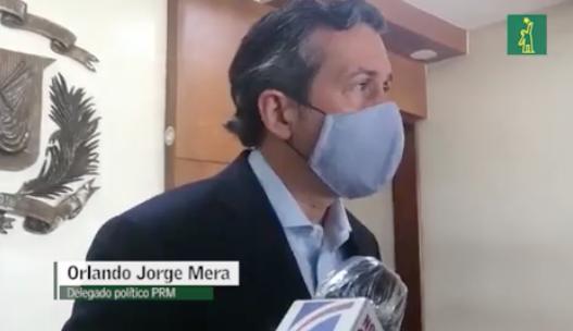 PRM solicita nuevas medidas contra Gonzalo por violar normas del GLP, aislamiento y toque de queda