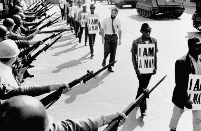 Diez estallidos raciales que han marcado la historia de EE UU