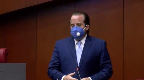 """Esto es lo que se llama una """"paliza"""" a las pretensiones de Danilo Medina"""