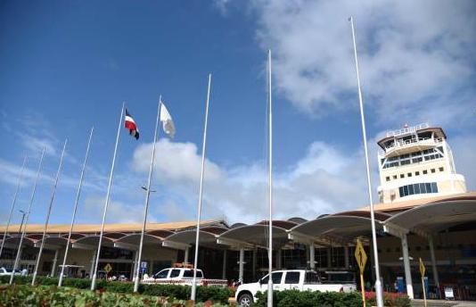 Aeropuerto Internacional del Cibao se prepara para abrir el 2 de julio