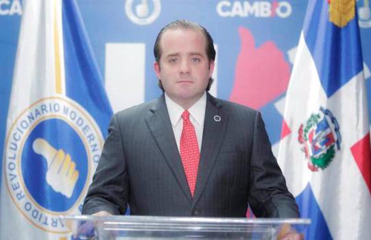 PRM niega que Yamil Abreu sea jefe de campaña de la región Sur como dice la DNCD