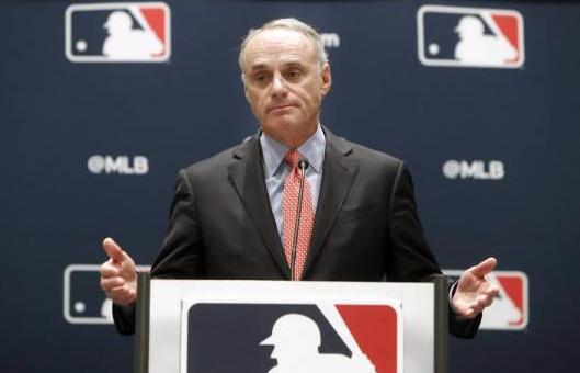 Los Yankees de Nueva York supuestamente también robaron señas en el 2017