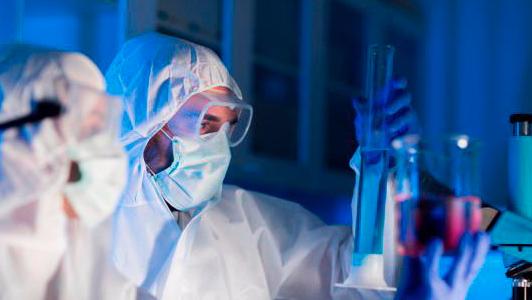 Científicos de Florida descubren que mutación hace más eficaz al SARS-CoV-2