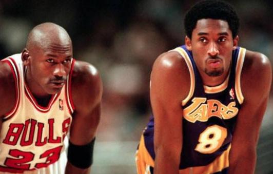 Phil Jackson habla sobre las diferencias entre Michael Jordan y Kobe Bryant