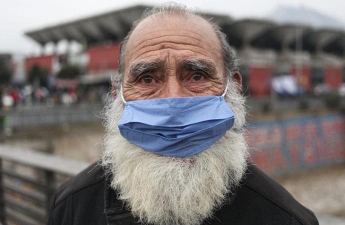¿Realmente sirven las mascarillas de tela para el COVID-19? Lea lo que dicen los expertos