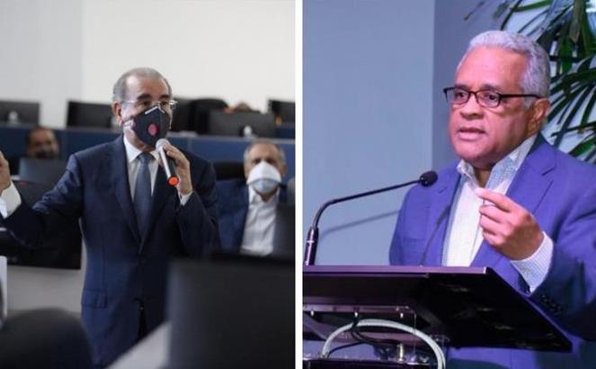 Salud pedirá a Danilo Medina penalizar a quienes no usen mascarillas