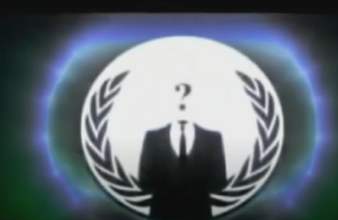 Las 5 revelaciones más sorprendentes de Anonymous