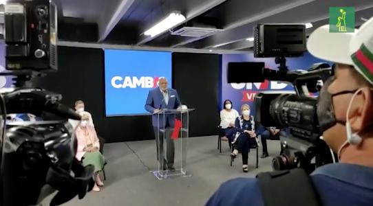 """PRM cita alegado historial """"de irregularidades"""" en los gobiernos del PLD"""