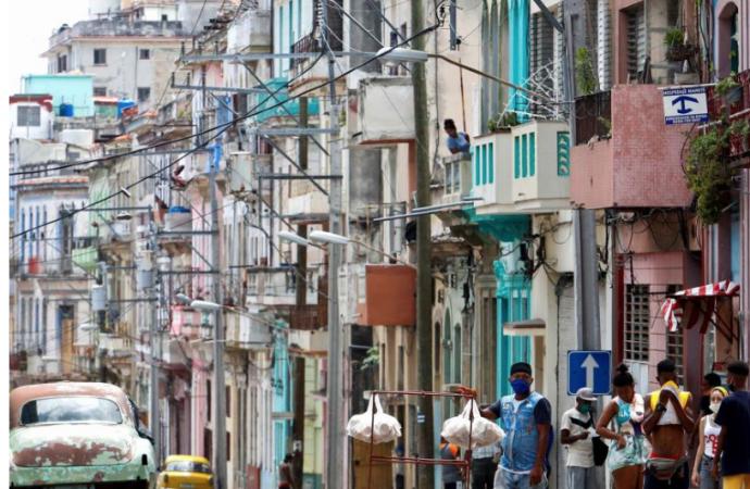 La cifra de recuperados en Cuba se acerca al total de casos positivos a COVID-19