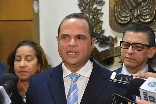 Fuerza del Pueblo denuncia presidente Medina presiona para que JCE no designe su delegado Técnico