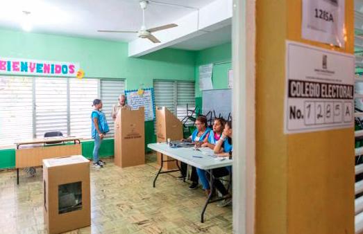 Dominicanos en Canadá votarán en Nueva York y los que están en Inglaterra lo harán en Francia