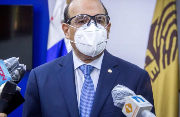 Presidente Junta Central Electoral advierte amenazar o prometer empleos como campaña es un ilícito penal