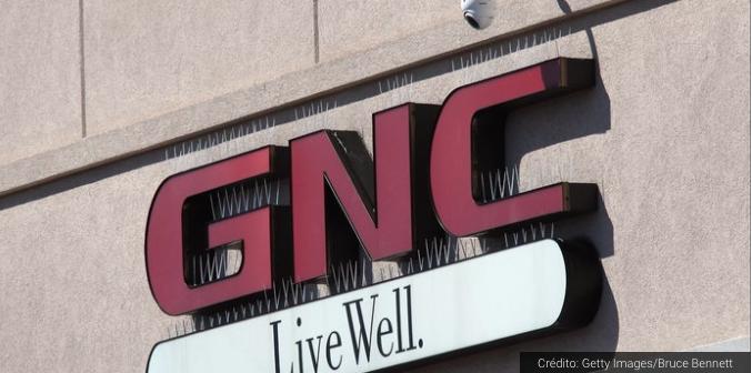 GNC se declara en quiebra y anuncia el cierre de 248 tiendas