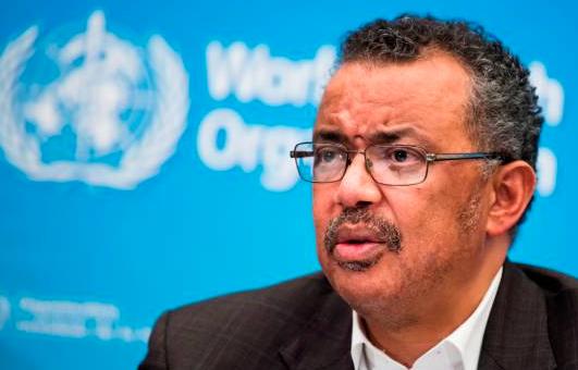 El fin de la pandemia 'ni siquiera está cerca', afirma la OMS