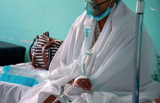 Se registran 11 muertes y 487 nuevos positivos a COVID-19 en últimas 24 horas en República Dominicana