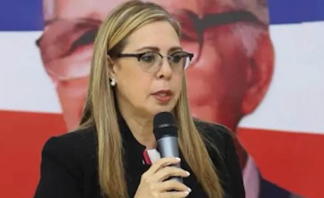 Sergia Elena espera próximo allanamiento de las autoridades sea a Gonzalo Castillo
