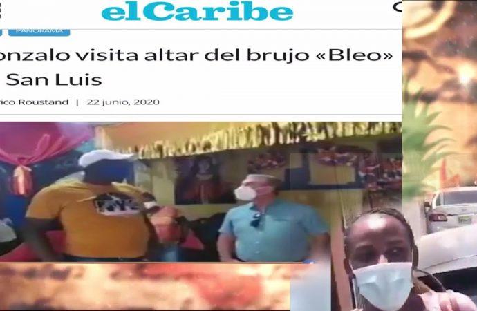 Terror y locura con desastre de candidaturadel Penco | El Jarabe Seg-3 23/06/20