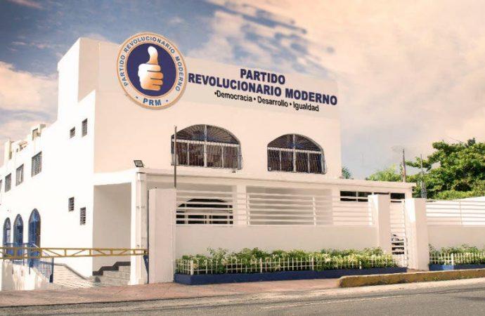 PRM solicita a JCE reunión reunión