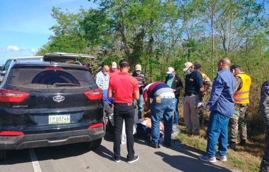 Funcionarios asesinados de cabildo de La Otra Banda fueron despojados de 500 mil pesos