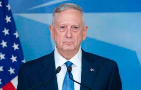 Exjefe del Pentágono acusa a Trump de abuso de autoridad y de 'dividir' EEUU