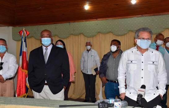 CMD y personal del Luis E. Aybar denuncian autoridades se oponen al restablecimiento de empleados de la salud
