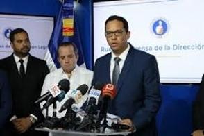 El PRM impugnará ante el Tribunal Constitucional prórroga del estado de emergencia