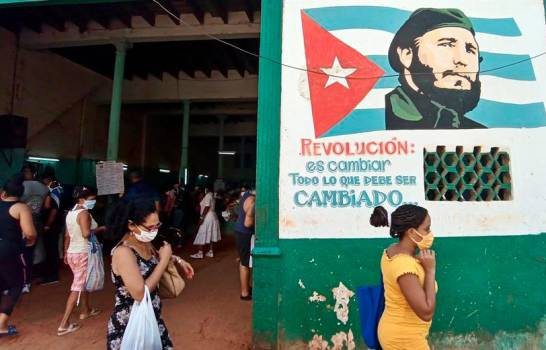 Cuba suma otros 7 casos de coronavirus y una semana sin nuevas muertes