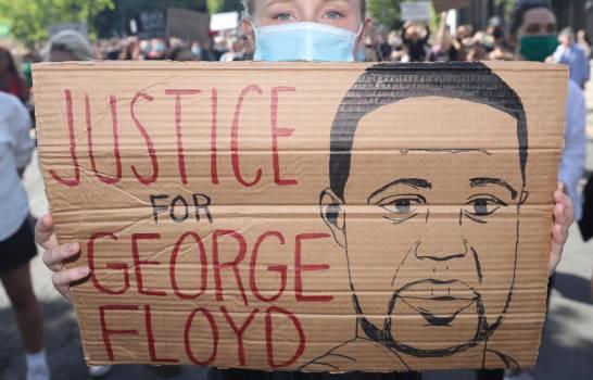 Autopsia oficial determina que la muerte de George Floyd fue un homicidio