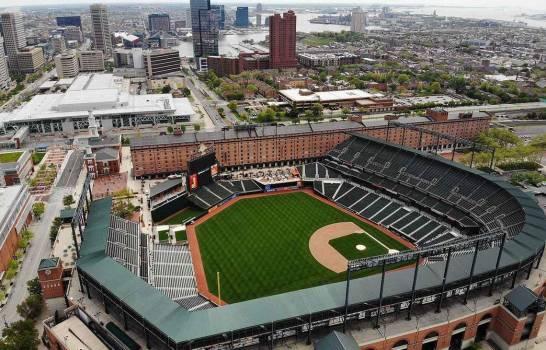 Grandes Ligas ofrece un calendario de 72 juegos hasta con 80% del salario para iniciar el 14 de julio