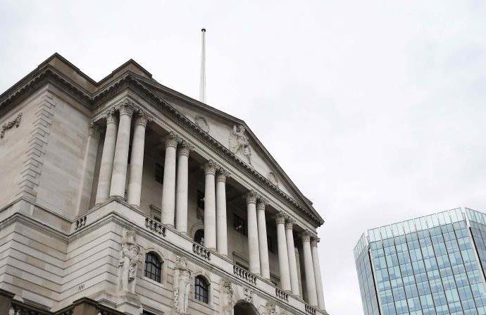 Banco de Inglaterra pide perdón por vínculos con esclavitud