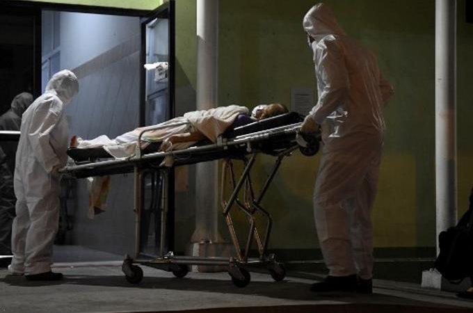 La República Dominicana pasa la barrera de las 600 muertes por coronavirus