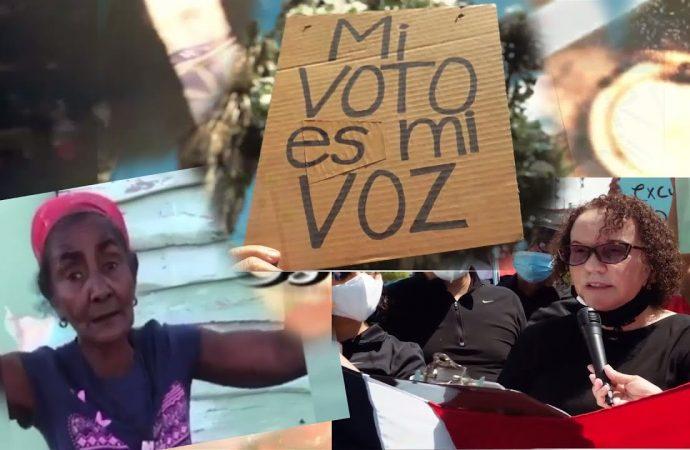 Danilo Medina no tiene vocación para la democracia   El Jarabe Seg-1 23/06/20