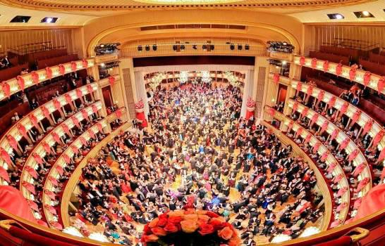 La Ópera de Viena retoma su actividad con recitales para solo cien personas