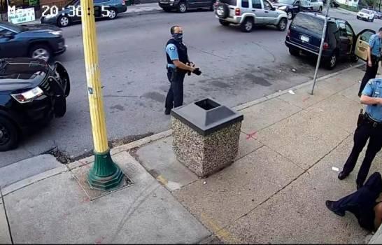 Nueva ley en Nueva York autoriza a grabar a la policía y mantener esos videos