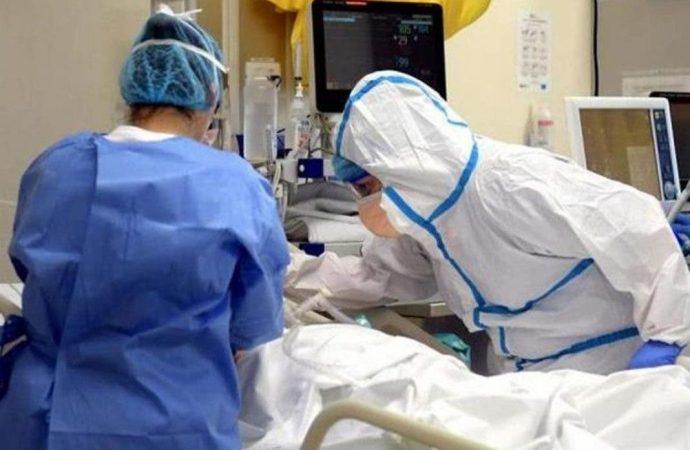Coronavirus RD: 571 casos confirmados y 7 muertes en últimas 24 horas