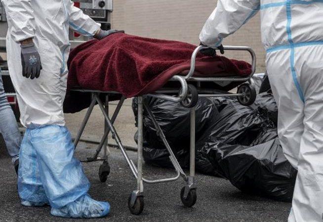 Recortes, hambre y estrés postraumático, la factura del virus en Nueva York
