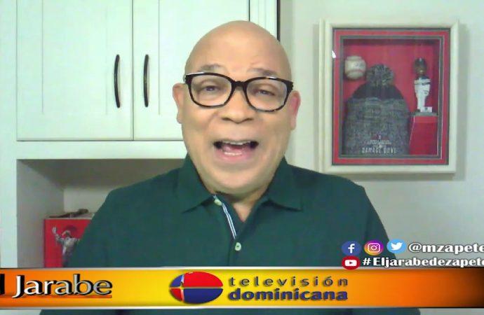 Dominicana postrada ante la corrupción y el engaño    El Jarabe Seg-1 09/06/20