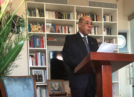 Ray Guevara dice juez sigue línea partidaria pierde crédito