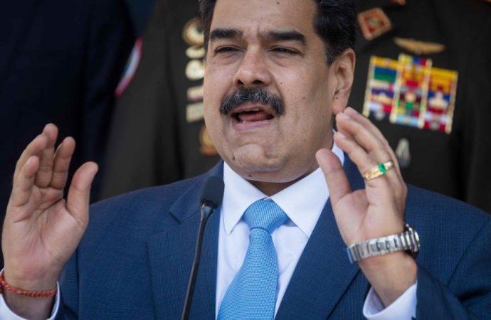 Rusia respalda una posible reunión entre Donald Trump y Nicolás Maduro