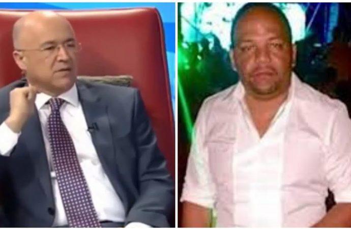 Dominguez Brito admite que en gobiernos del PLD hubo complicidad con César El Abusador   El Jarabe