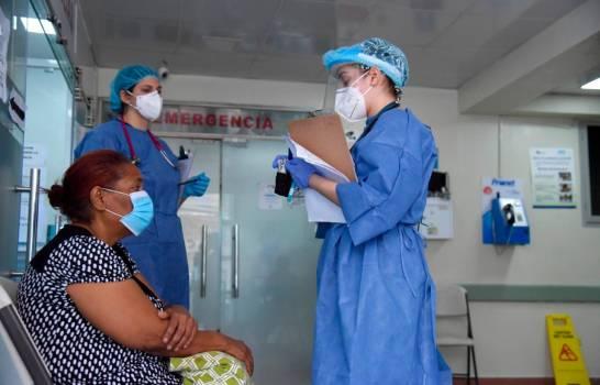 18 fallecimientos por COVID-19 en últimas 24 horas y 419 nuevos positivos en República Dominicana