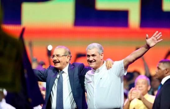 Danilo Medina se integrará a campaña de Gonzalo Castillo