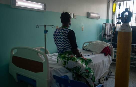 14 muertos por COVID-19 en últimas 24 horas; suman 12,695 los casos activos en RD