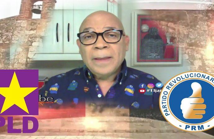 Así piensa Marino Zapete sobre el PLD y sobre el PRM | El Jarabe 18/06/20