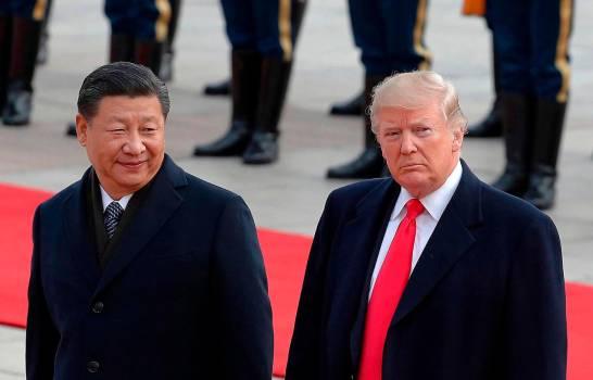 Trump pidió ayuda a Xi Jinping para ganar elecciones de 2020, según Bolton