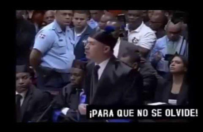 Cuantas caras tiene Francisco Dominguez Brito? | El Jarabe 17/06/20