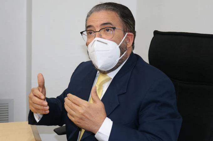 Guillermo Moreno dice PLD dejará el país hipotecado