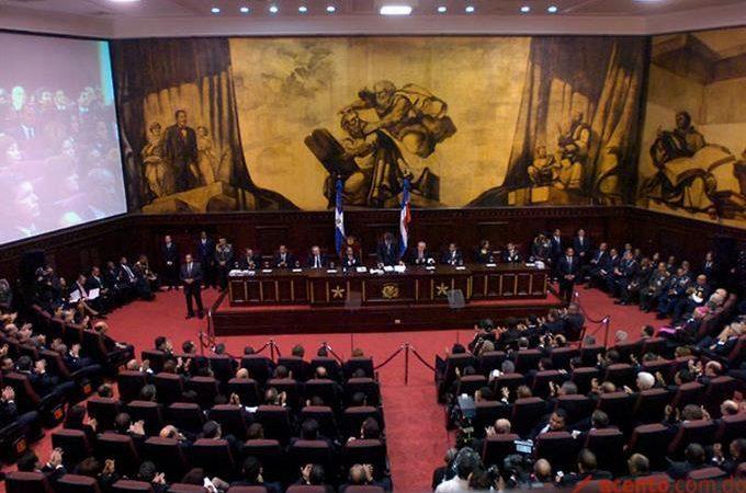 El Congreso Nacional: 22 años bajo control de un solo partido