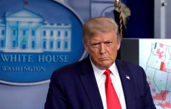 A 100 días de las elecciones en Estados Unidos, Trump se enfrenta al espectro de la derrota