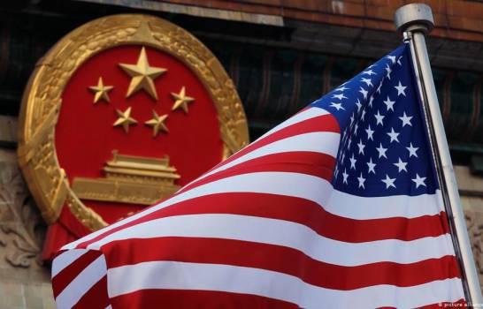EEUU confirma arresto de tres investigadores chinos y busca otra en consulado
